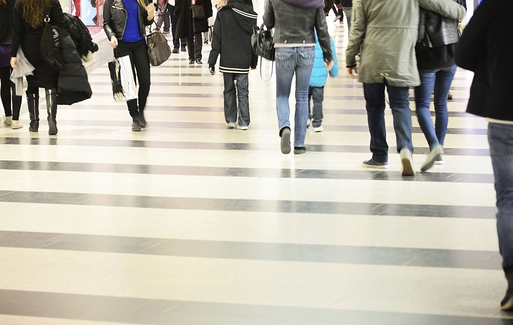 Choose The Best Flooring For Your High-Traffic Areas