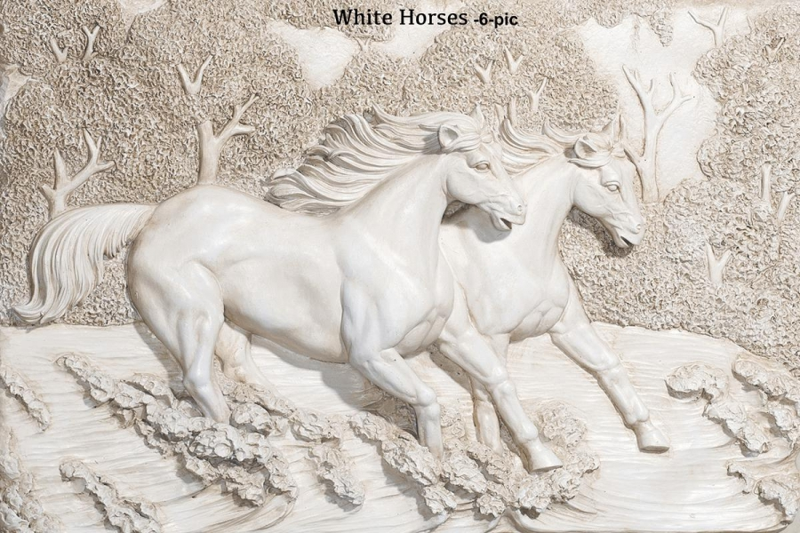 White Horses-6-pic
