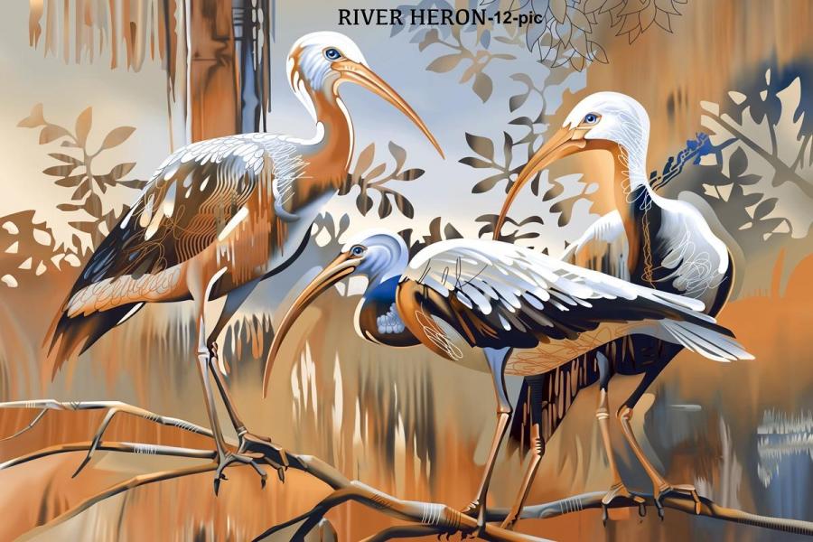 RIVER HERON-12-PIC