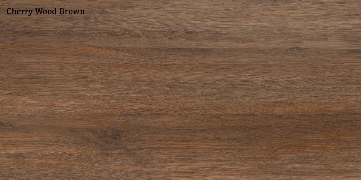 Cherry Wood Brown