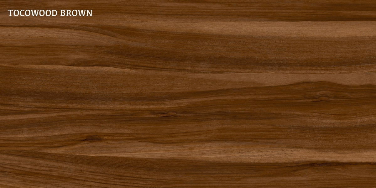 TOCOWOOD BROWN