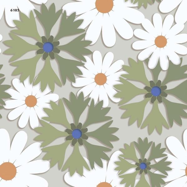 6105 (FLOWER)